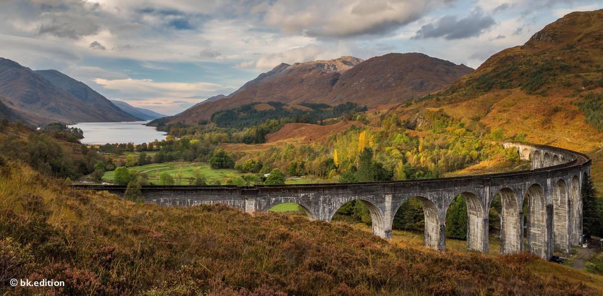 211438 – Glenfinnan-Viadukt